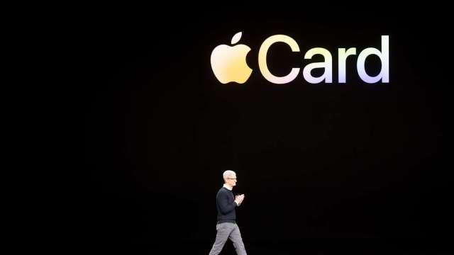 有iPhone就能付款?蘋果斥資1億美元收購新創支付公司Mobeewave(圖片:AFP)