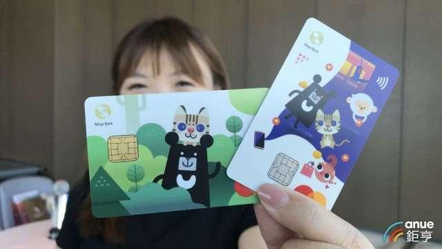 疫情打亂銀行信用卡策略,銀行紛紛轉攻內需消費。(鉅亨網資料照)
