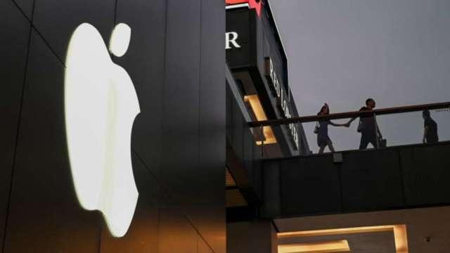 蘋果股票分割該搶進? 搞懂3大細節再決定(圖:AFP)