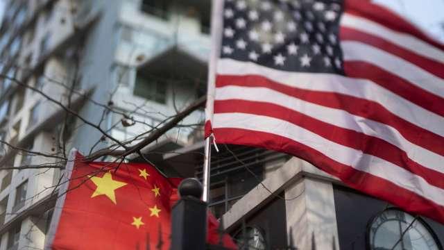 中國商務部:對美國聚苯醚進行反傾銷調查(圖:AFP)