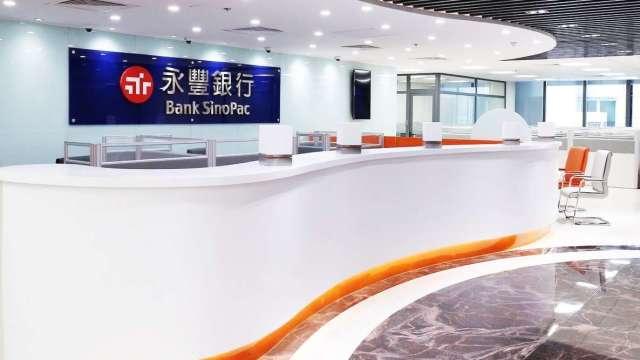 永豐胡志明市分行布局二大業務 目標3年擴編3成人力。(圖:永豐銀行提供)