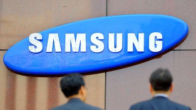 三星將結束中國江蘇的筆電組裝 考慮轉往越南 (圖片:AFP)