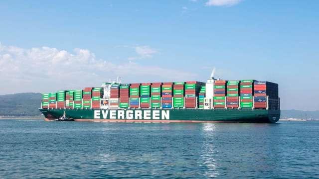 落實海洋永續發展 長榮海運加入船舶回收透明度倡議。(圖:長榮海運提供)