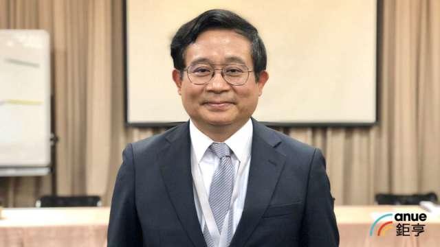 信驊董事長林鴻明。(鉅亨網資料照)