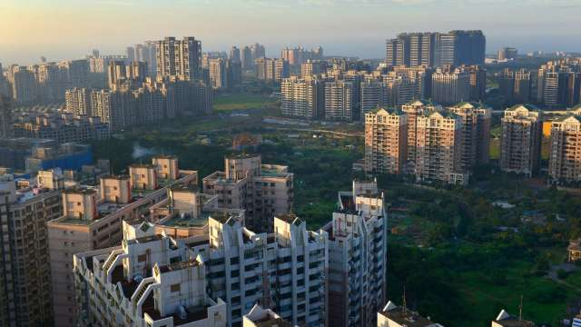 內政部營建署住宅補貼申請今 (4) 日起正式開跑。(圖:AFP)
