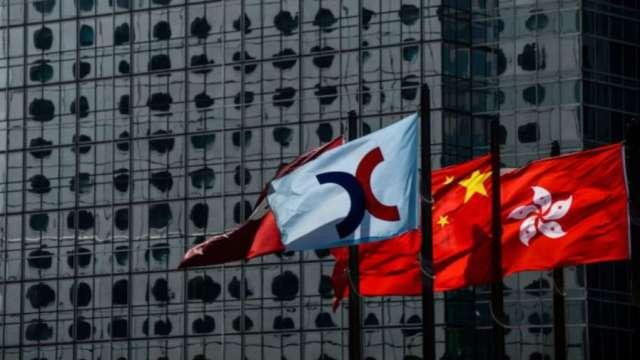 中國全力拚半導體 免徵十年企業稅。(圖片:AFP)