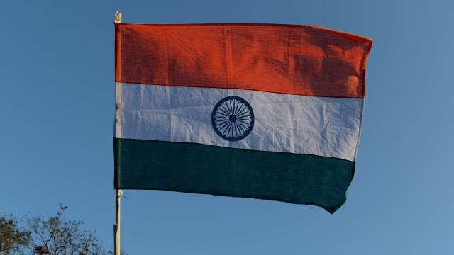 印度7月服務業PMI續升至34.7 仍低於市場預期(圖片:AFP)