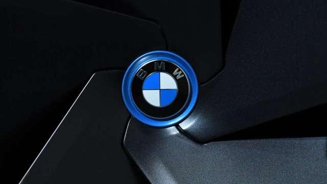 受疫情衝擊 BMW第二季虧損達2.12億歐元(圖片:AFP)