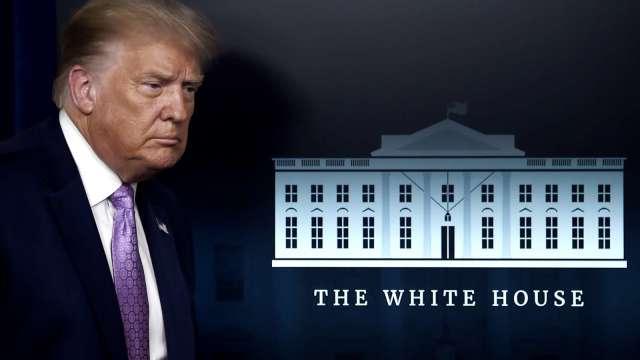 神準預言學者:拜登將擊敗川普 贏得2020總統大選 (圖片:AFP)