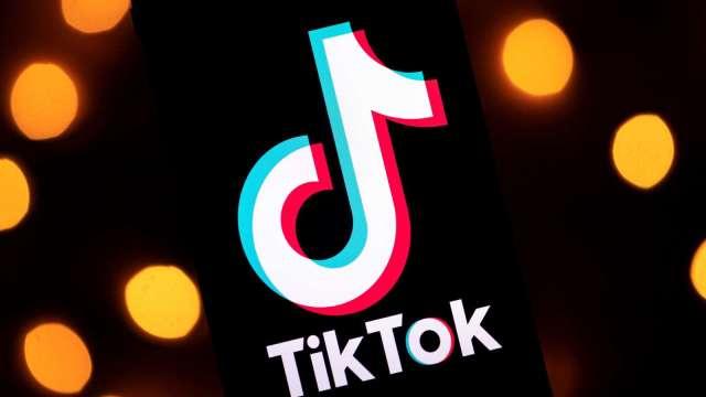 日本大阪等地停用TikTok官方帳號 稱需釐清資安疑慮 (圖片:AFP)