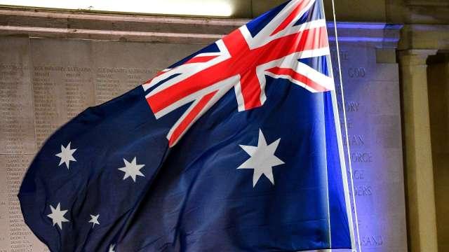 疫情再度升溫 澳洲總理:澳洲失業率恐將達到10%(圖片:AFP)