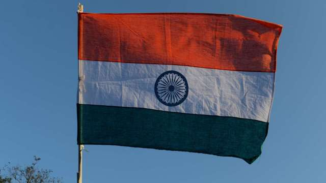 印度央行維持利率在4%不變 重申寬鬆貨幣政策立場(圖片:AFP)