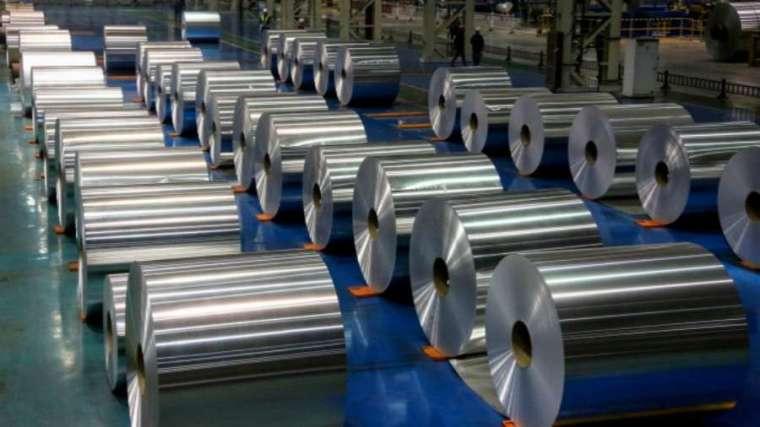 川普控訴,加拿大像往常一樣利用我們,嚴重打擊美鋁業。(圖片:AFP)