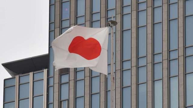 日本7月前20天出口年減20.5% 同期間連續5個月出現赤字 (圖片:AFP)