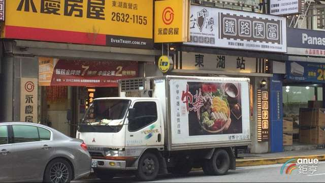 中華食品獲利維持歷史高檔 ,上半年每股純益1.96元,7月營收又登頂。(鉅亨網記者張欽發攝)