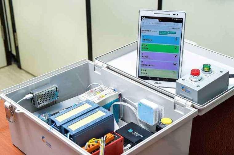 工研院開發的「機械雲平台」,已和資策會、金工中心等法人單位共同催生出20到30個智慧製造程式APP,提供國內業者測試使用。