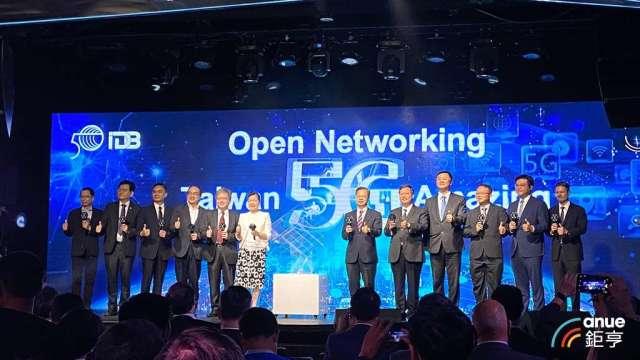 台灣具三大優勢,組裝代工、網通廠可望搶攻5G商機。(鉅亨網記者劉韋廷攝)