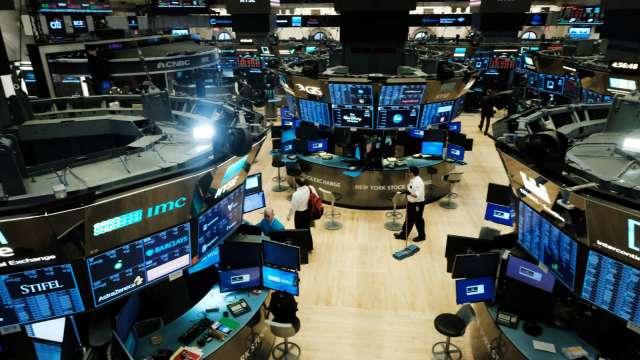 〈美股盤後〉美國會談判破裂 中概股陷血海 四大指數漲跌互見 (圖片:AFP)