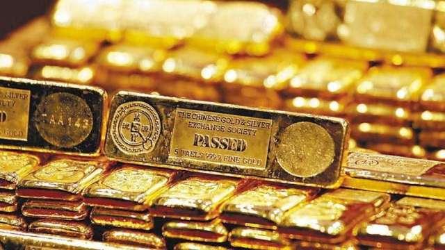 黃金、科技股為何雙雙下挫?全因美債實質殖利率大漲 (圖:AFP)