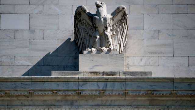 Fed官員:美經濟若惡化 中小企業貸款需求將大增(圖片:AFP)