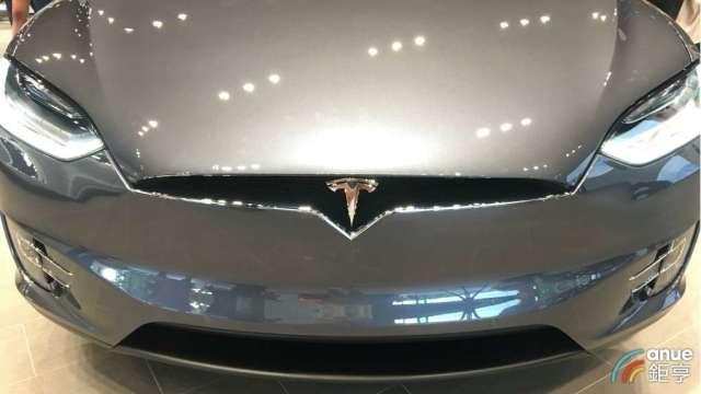 電動車為氮化鎵、碳化矽等化合物半導體產品主要應用之一。(鉅亨網資料照)