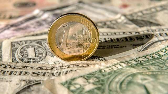 投機者持續看漲歐元 多頭部位再創新高(圖:AFP)