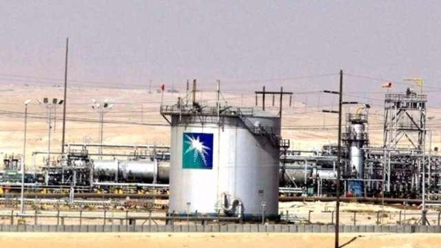 照發股息!  沙烏地阿美看好原油復甦及天然氣潛力(圖:AFP)