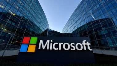 微軟闢謠 強調對中國服務承諾不變
