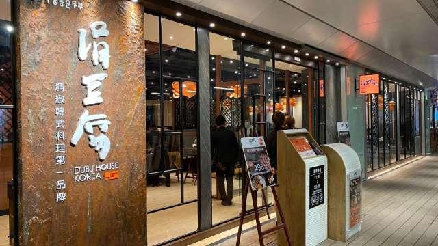 多家連鎖餐飲業者正積極招募員工以因應展店需求。(圖:豆府提供)