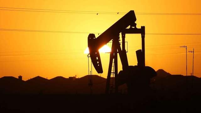 〈能源盤後〉沙特阿美稱需求復甦 中國數據正面 原油收高(圖片:AFP)