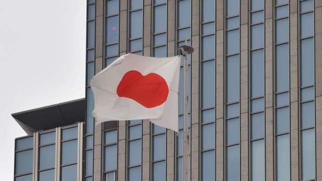 日本6月經常帳報1675億日圓盈餘 優於市場預期 (圖片:AFP)