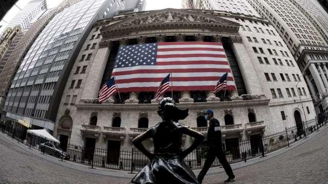 美銀美林:待經濟復甦時 美股會由周期股及價值股當家(圖:AFP)