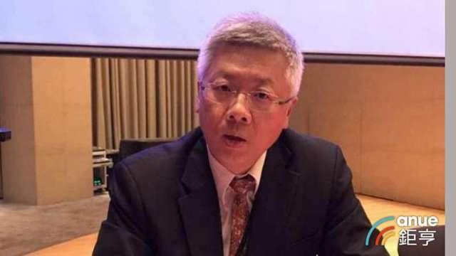台新金總經理林維俊。(鉅亨網資料照)