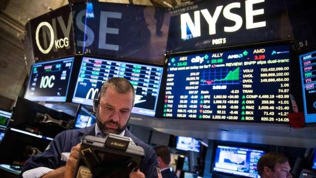 高盛沙盤推演!2大關鍵因素左右未來美股走勢。(圖片:AFP)