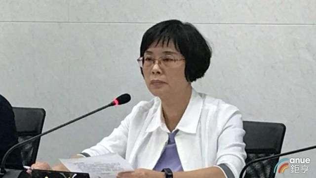 財政部統計處副處長陳玉豐。(鉅亨網資料照)