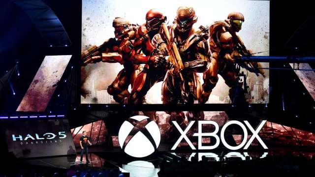Xbox Series X發表在即!微軟卻推延旗下暢銷遊戲Halo至2021年(圖片:AFP)