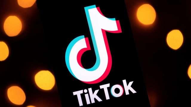 白宮文件:美TikTok禁令 逼app store、廣告商一刀兩斷 (圖:AFP)