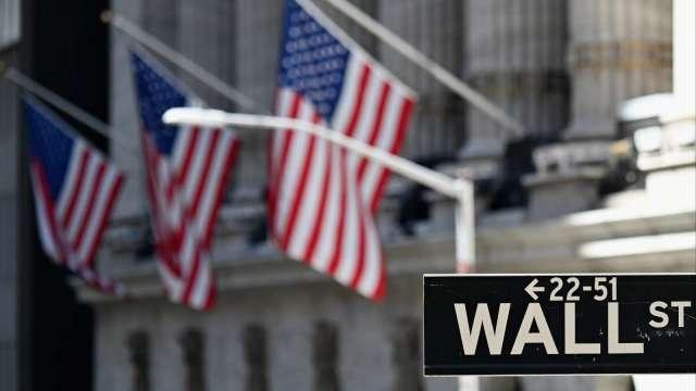 美國7月核心CPI月增0.6%優於預期 增幅寫29年以來最大 (圖:AFP)