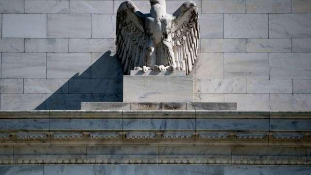 Fed官員:經濟復甦動能緩慢、控制疫情成首要任務(圖片:AFP)