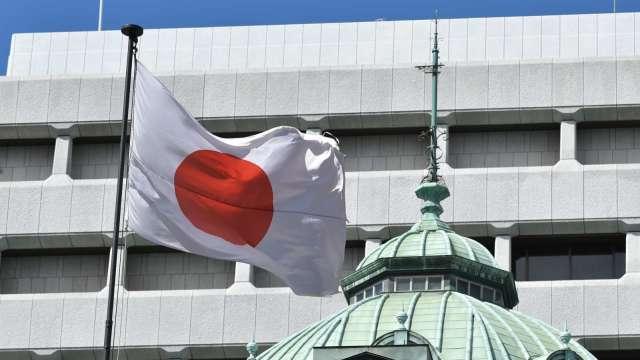 日本7月PPI報100.2月增0.6% 石油產品等價格復甦 (圖片:AFP)