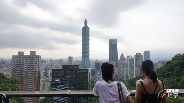 台北市都更及危老改建推案量遽升,今年占比已達65%。(鉅亨網記者張欽發攝)