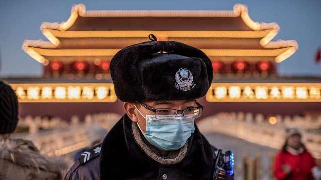 〈鉅亨看世界〉淺談近代傳染病史 (圖片:AFP)