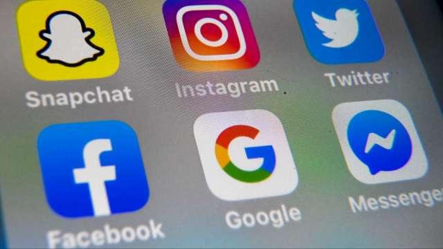 臉書嗆「蘋果稅」!控訴App Store銷售抽成政策 扼殺小企業計畫 (圖片:AFP)