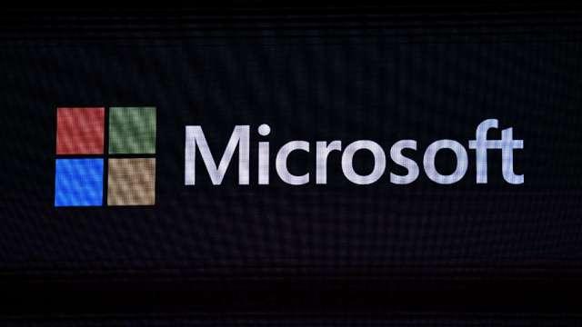 傳微軟有意加碼買下TikTok英國業務(圖片:AFP)