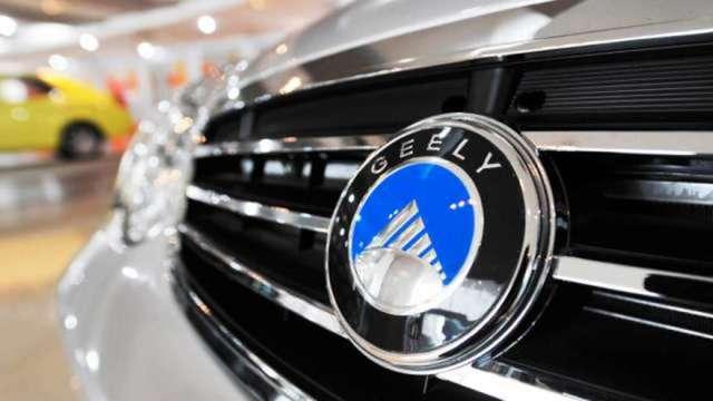 吉利汽車疫情衝擊上半年淨利跌43% 將下修全年銷售量(圖:AFP)