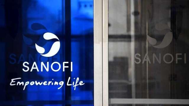 賽諾菲34億美元收購美國公司Principia Biopharma(圖:AFP)