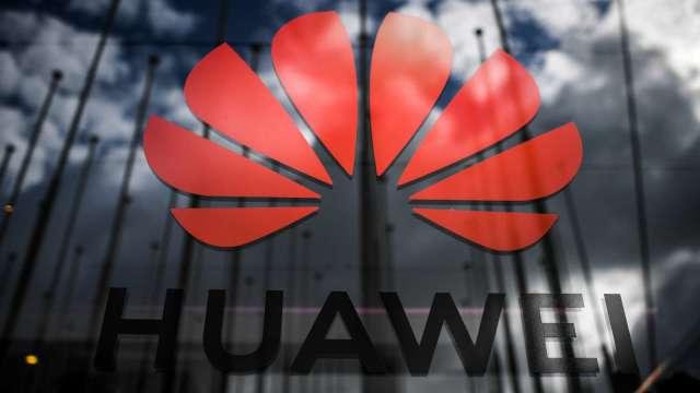 路透:美國將進一步限制華為 黑名單新增38家華為子公司(圖片:AFP)