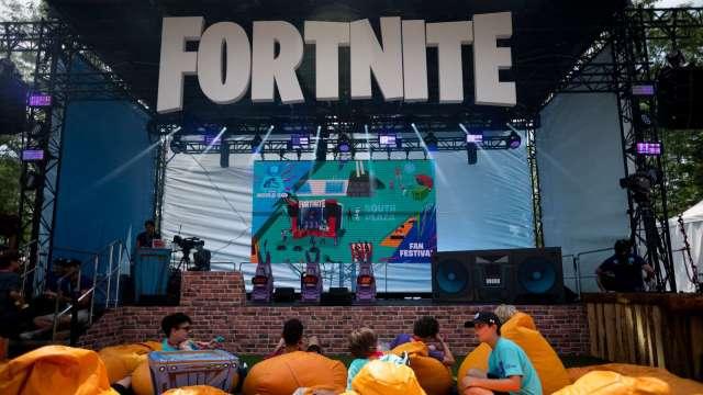 蘋果回擊!傳Epic Games遭蘋果威脅終止開發商資格(圖片:AFP)