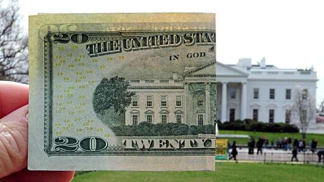 6月海外國家的美債持有總額7.04兆美元 日本續居首位 (圖片:AFP)