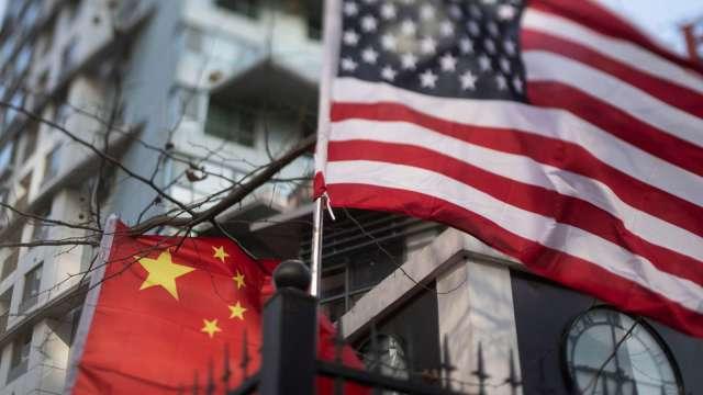第一階段貿易協議審查前 中國加大自美國進口石油(圖:AFP)